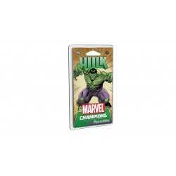 HULK Marvel Champions el Juego de Cartas