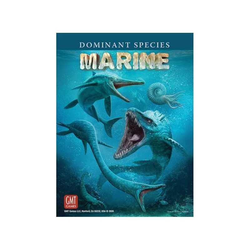 Dominant Species Marine