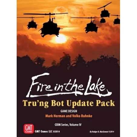 Tru'ng Bot for Fire in the Lake