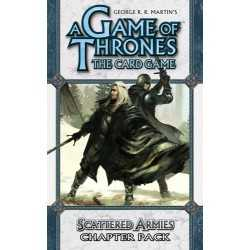 Chapter 6: Scattered Armies