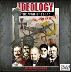 Ideology : The War of Ideas (segunda edicion )