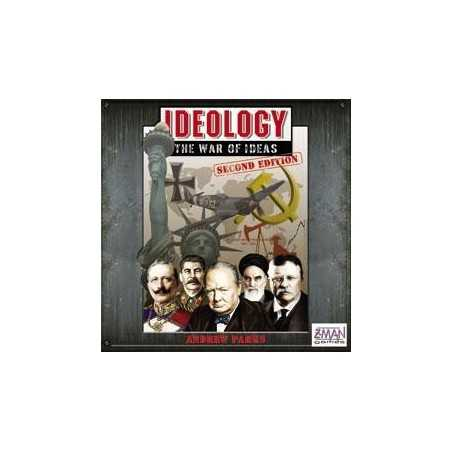 Ideology : The War of Ideas (second edition )