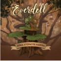 Everdell Árbol Eterno De Madera
