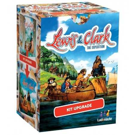 Kit de actualización Lewis & Clark