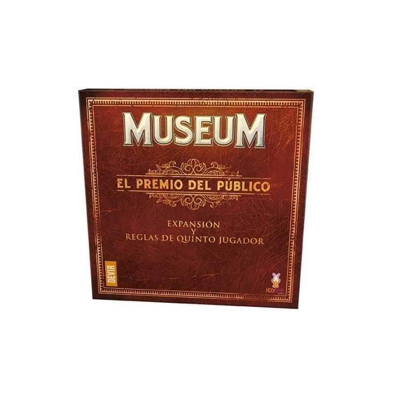 Museum El Premio del Público