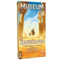 Museum Los Arqueólogos