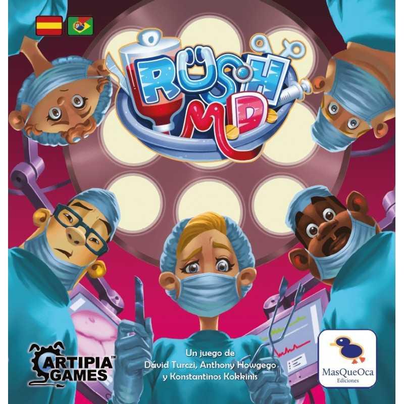 Rush MD