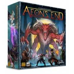 Aeon's End edición deluxe