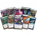 Los más buscados de la galaxia Marvel Champions el Juego de Cartas