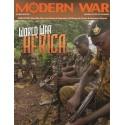 Modern War 52 World War Africa: The Congo, 1998-2001