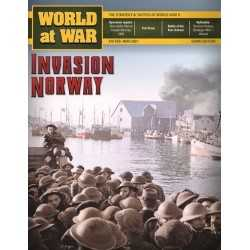 World at War 76 Operation Jupiter: Churchill's Plan to Invade Norway, 1942