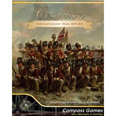 Coalition: The Napoleonic Wars, 1805-1815