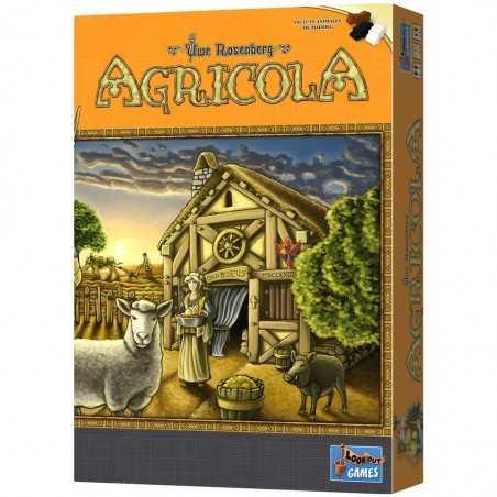 Agricola PREVENTA