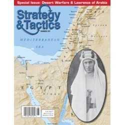 Strategy & Tactics 237 No Prisoners