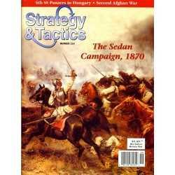 Strategy & Tactics 224