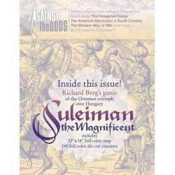 ATO 9 Suleiman the Magnificent