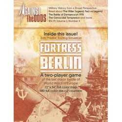 ATO 8 Fortress Berlin