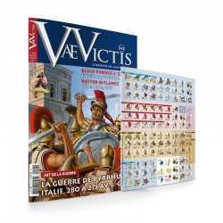 Vae Victis 143 Pyrrhus imperator