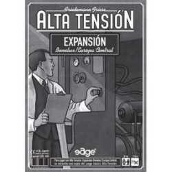 Alta Tension Benelux / Europa Central