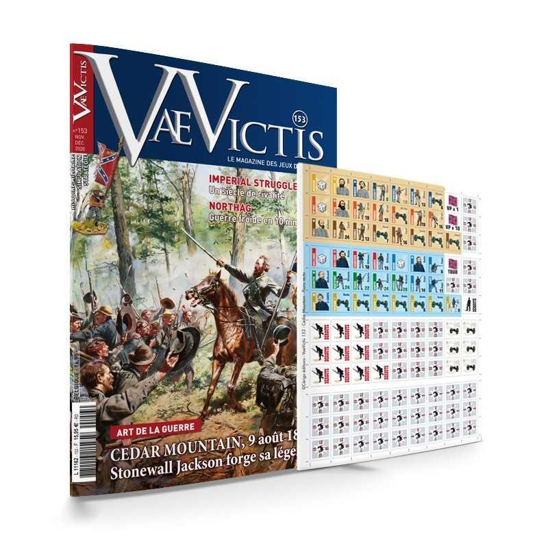 VaeVictis 153 Cedar Mountain 1862