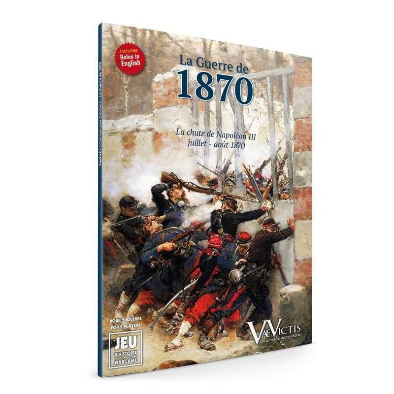 La Guerre de 1870: La chute de Napoléon III