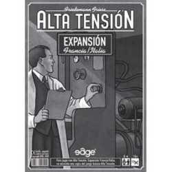 Alta Tension Francia / Italia