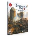 La bataille de Tourcoing