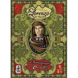 Lorenzo el Magnífico BIG BOX