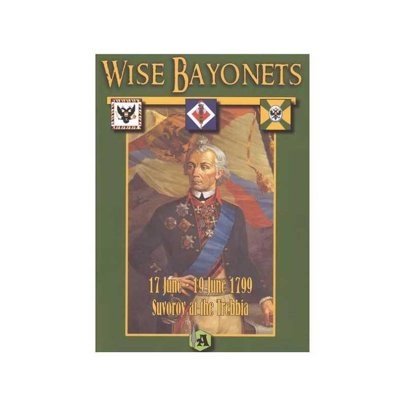 Wise Bayonets