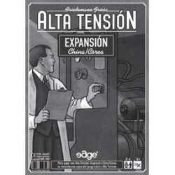Alta Tension Korea - China