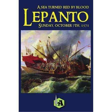 Lepanto 1571