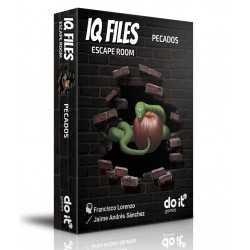 Iq Files Pecados
