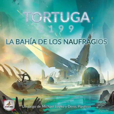 Tortuga 2199 La Bahía de los naufragios