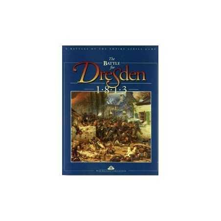 The Battle for Dresden 1813