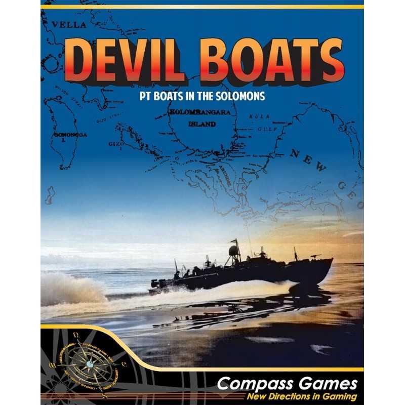 Devil Boats