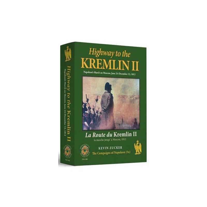 Highway to the Kremlin II