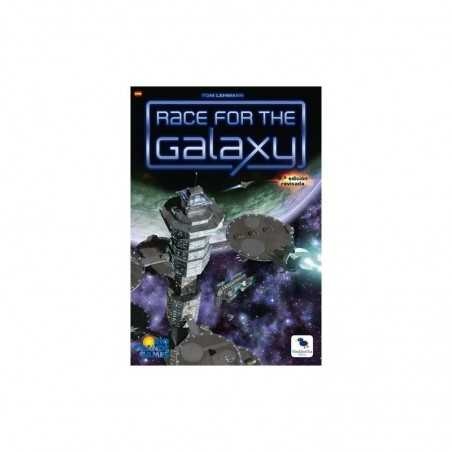 Race for the Galaxy Segunda edición