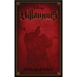 Perfectly Wretched Disney Villainous