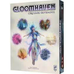 Gloomhaven Círculos olvidados