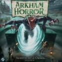 Secretos de la Orden Arkham Horror 3ª edición