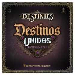 Destinies DESTINOS UNIDOS