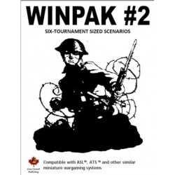ASL Winpack 2
