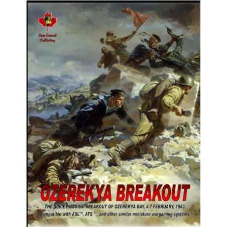 ASL Ozerekya Breakout