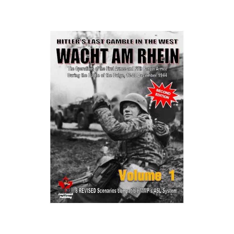 ASL Wacht am Rhein