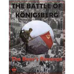 ASL The Battle of Konigsberg