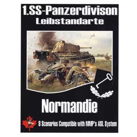 ASL 1. SS Leibstandarte Normandie