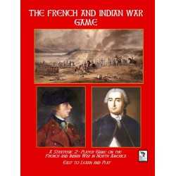 The French and Indian War: War for North America Game
