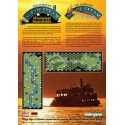 Mississippi Steamboats - Golden Spike Exp Railes