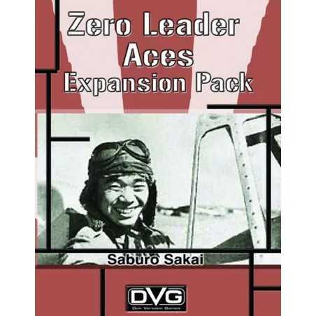 Zero Leader Aces Expansion