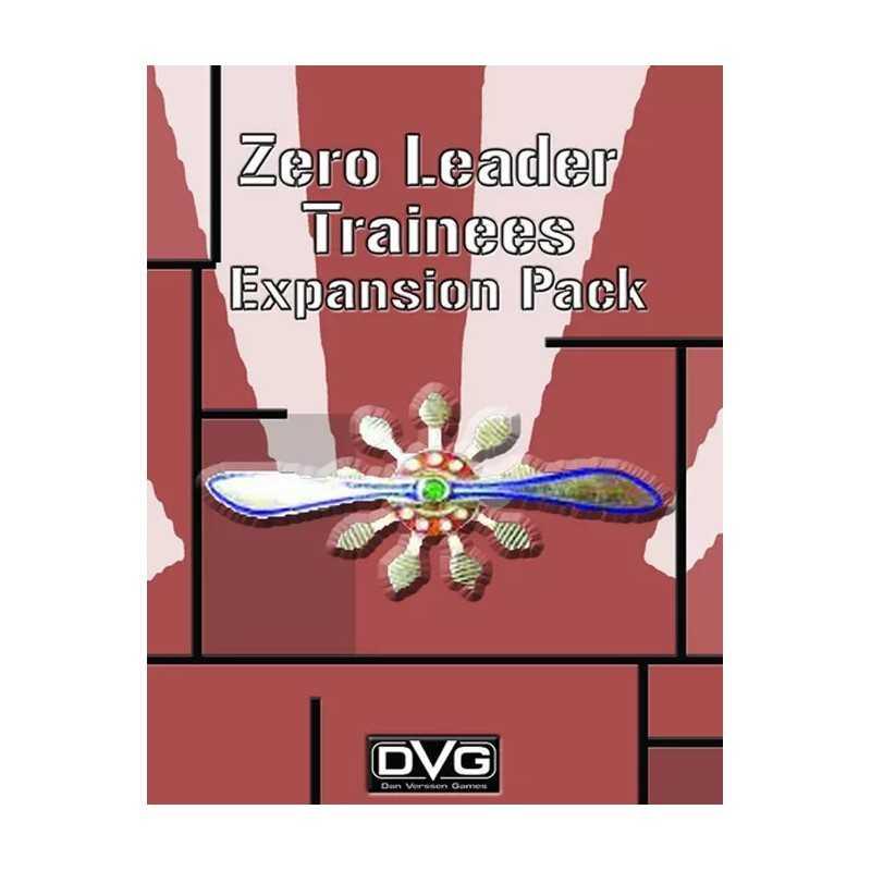 Zero Leader Trainee Expansion